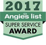 Angies List Super Service Icon - 3