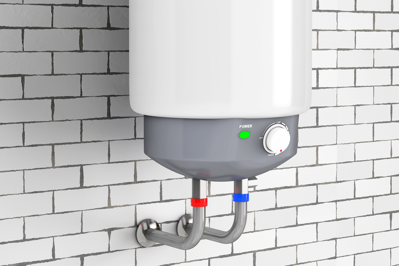 Tankless Water Systems