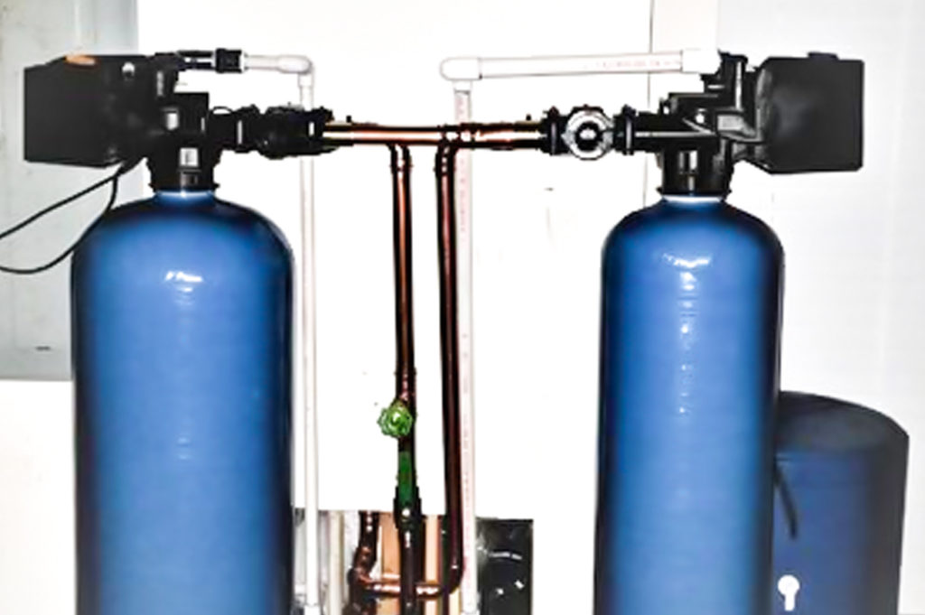 Water Filtrations & Water Softeners