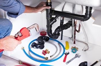 General Plumbing Repairs Cover