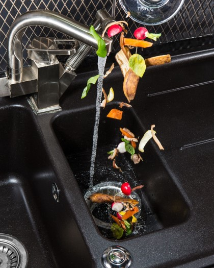 4 Signs You May Need a New Garbage Disposal