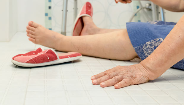 Bathroom Safety For Your Senior Loved Ones – Aging In Place