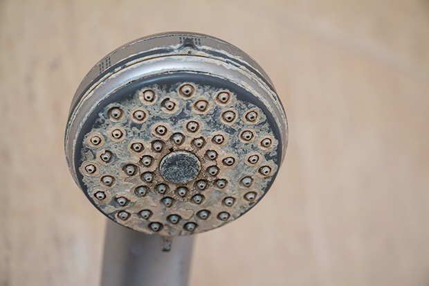 Hard Water and How it Affects Plumbing