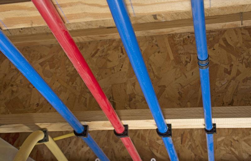 Pex Vs Copper Vs Galvanized Pipes: Major Advantages And