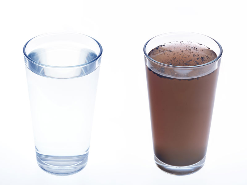 How to Improve the Taste of Drinking Water