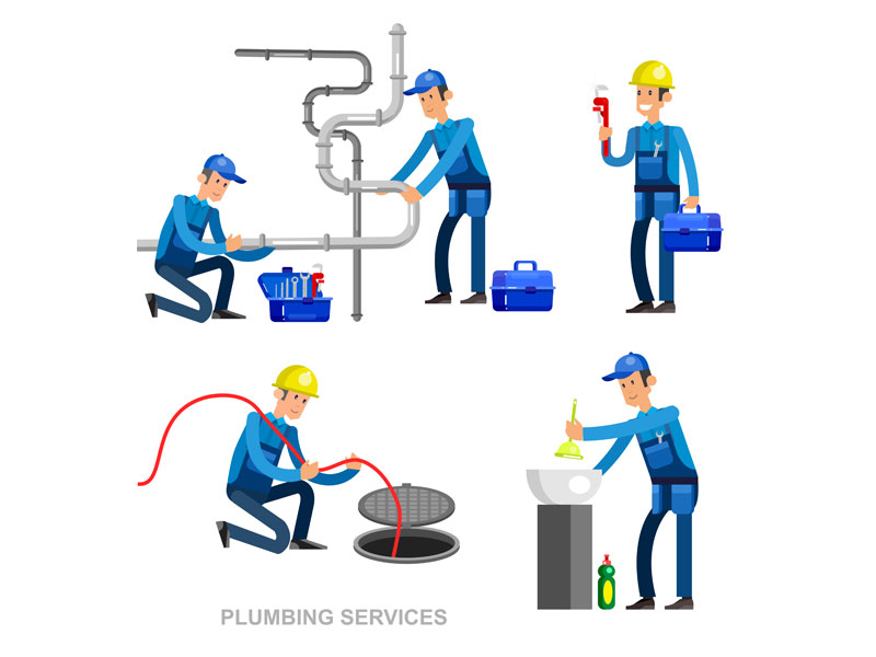 Holiday Plumbing Inspections- Getting Your Home Ready for Guests