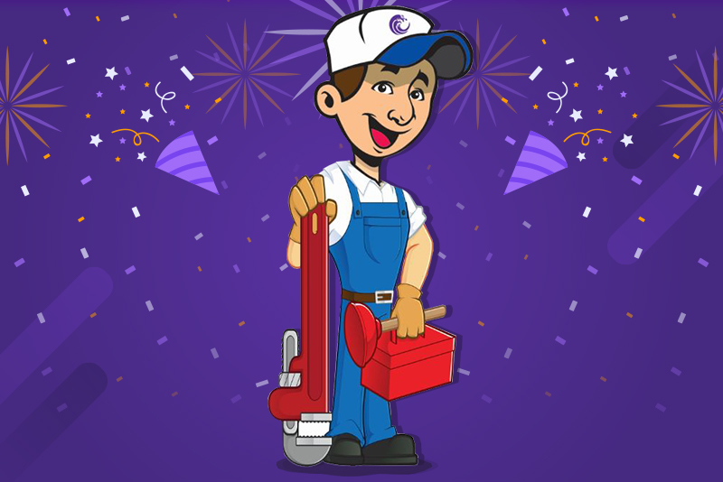 Celebrate World Plumbing Day!