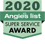 Angies List Super Award 2020