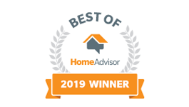 Home Advisor 2019 Winner